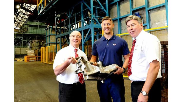 AHT invest over £500,000 into new oven and software