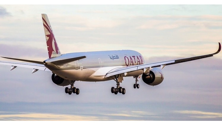 Airbus delivers first A350
