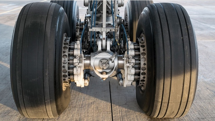 Tyre maker completes latest R&D project