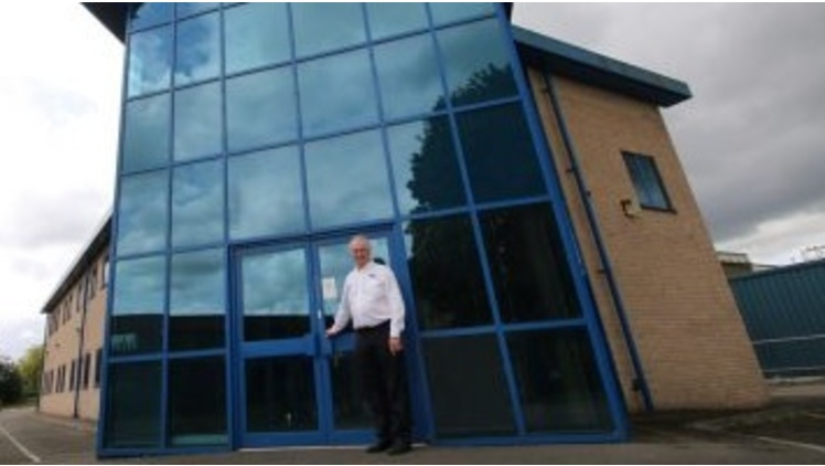 Derby manufacturer buys new site