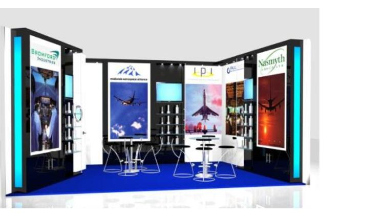 MAA to exhibit at Singapore Airshow 2012