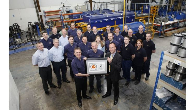 Alloy Wire sets its sights on £10m sales
