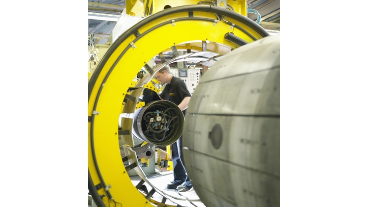 Dunlop wins Flybe tyre deal