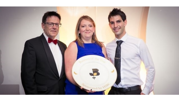 KMF crowned Business of the Year