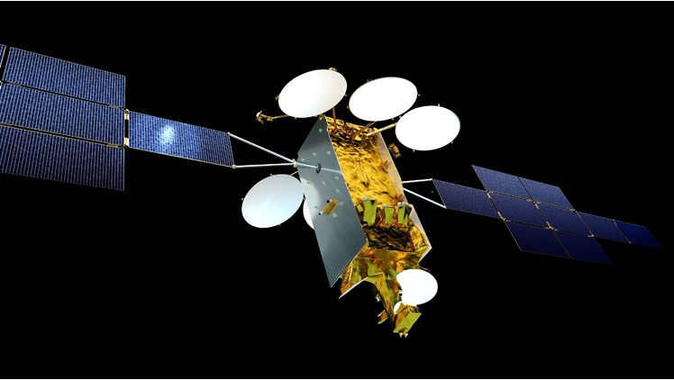 Nasmyth selected to provide Spacecraft Transport Container for new satellites