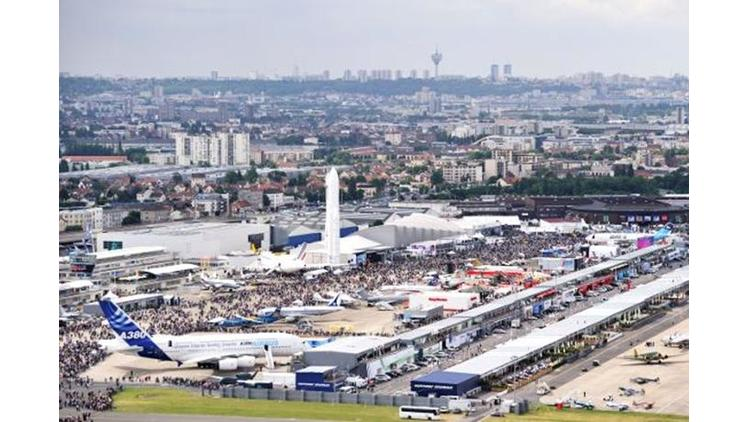 Come and visit the MAA and exhibiting member companies at the Paris Airshow