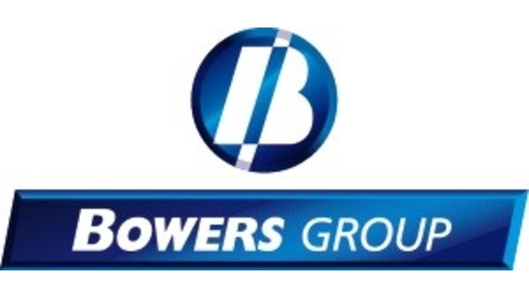 Bowers Group showcase new machinery and production means