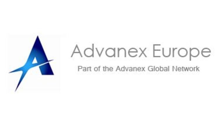 Advanex named national champion in the European Business Awards 2016/17