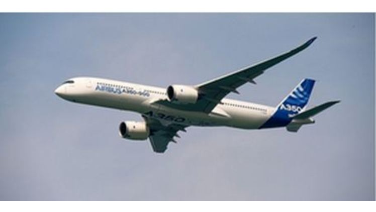 New Airbus completes world tour powered by Rolls-Royce