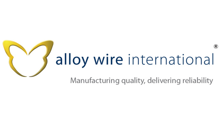 Investment in production line brings new orders to Alloy Wire