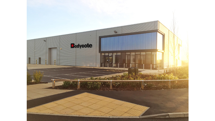 Bodycote to open new heat treatment facility in UK