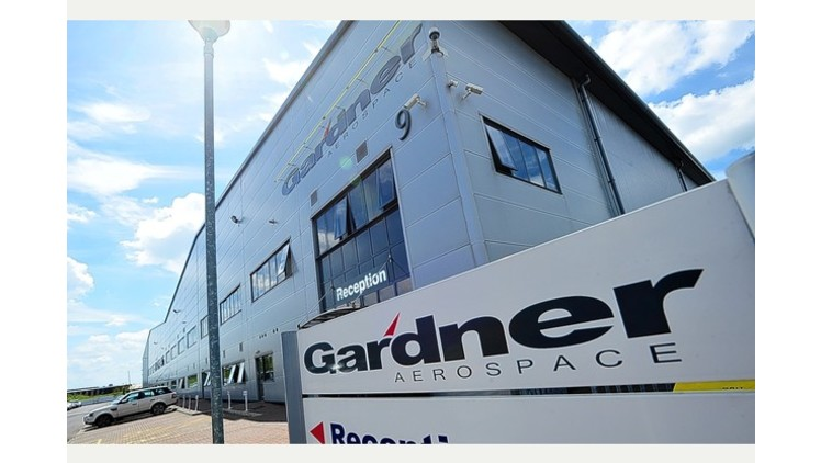 UK growth for Gardner Aerospace