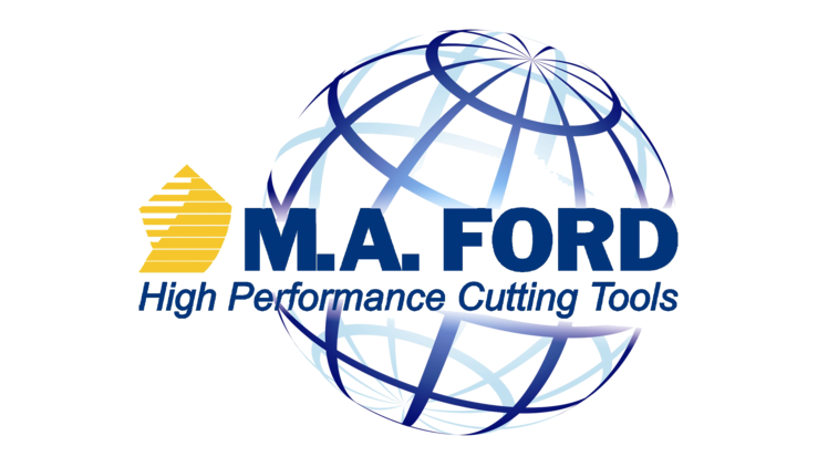 MA Ford's new diamond grind composites router gets Boeing approval