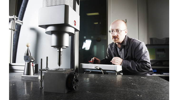 Cloud based metrology research scoops top industry award
