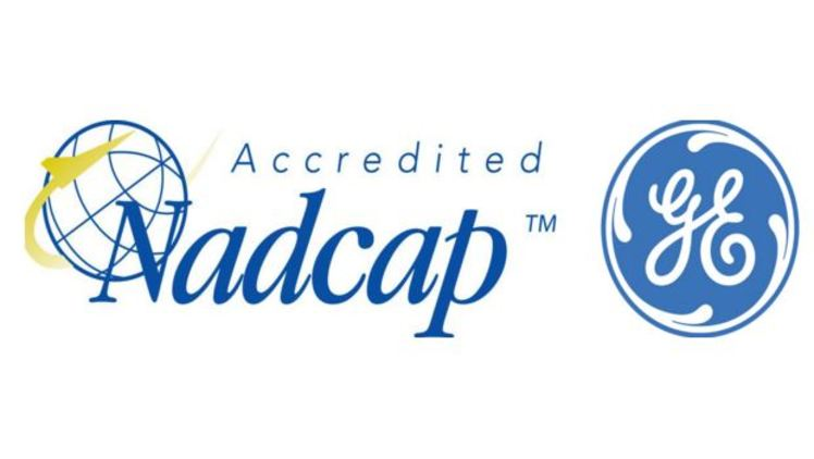 WMT&R has received full Nadcap accreditation