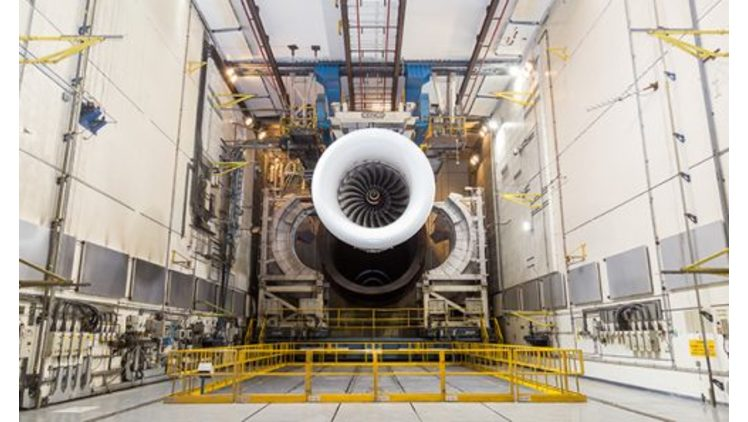 Rolls-Royce to invest £150m in East Midlands sites