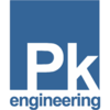 PK Engineering logo