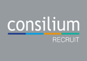 Consilium Recruit Logo AW