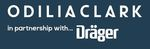 Odiliaclark with drager logo