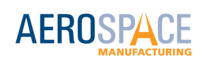 Aerospace manufacturing logo