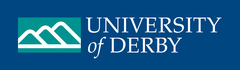 Uni of derby logo