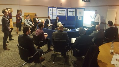Inside Rolls Royce Indirect Purchasing with the MAA workshop 3