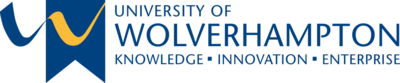 University of Wolverhampton logo transparent